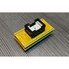 DIP48/TSOP48 ZIF 18.4mm